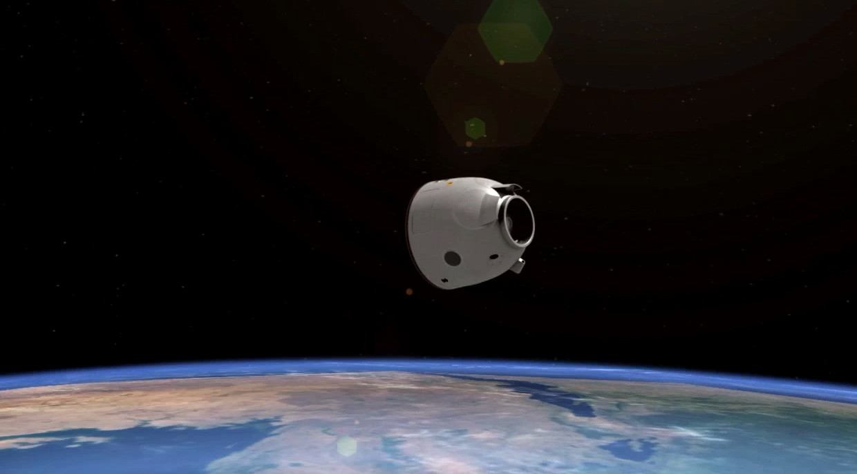 """盛煌娱乐:神舟十二号航天员平安回家细数太空返回的那些""""神操作"""""""